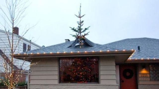 christmas tree fail