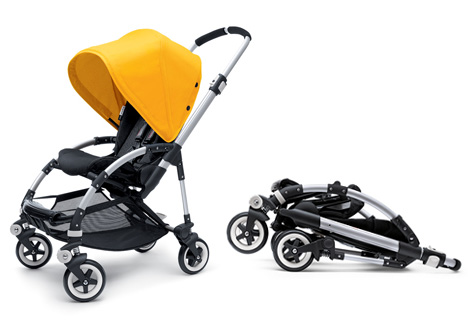 Bugaboo Bee review